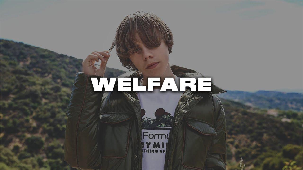 Welfare – Prod. by Yozora x Hidde (Kid Laroi x 24kGoldn)