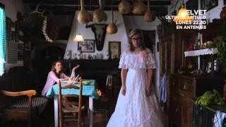 Avance capítulo final de Galerías Velvet en Antena 3