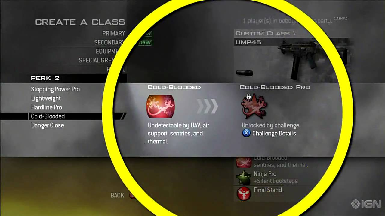 Call of duty modern warfare 2 ign rating - Best In Class Modern Warfare 2 Build The Best Stealth Class Youtube