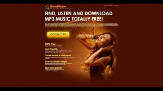 Find, Listen and Download MP3 Music TOTALLY FREE