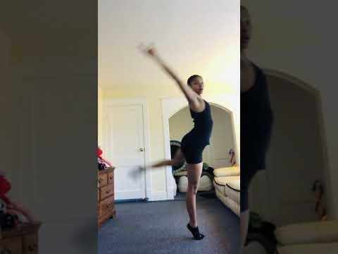 Dance: Water Study