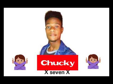 Chucky - X Seven X (Official Audio) #ninja #chucky #xsevenx #x7x