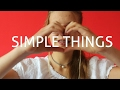 Simple Things (Brooklyn and Bailey Cover) - Luna van Kester