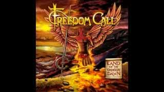 Freedom Call - 66 Warriors