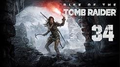 Rise Of The Tomb Raider #34 (Deutsch) - Ordentliche Spielzeit * Let's Play Tomb Raider