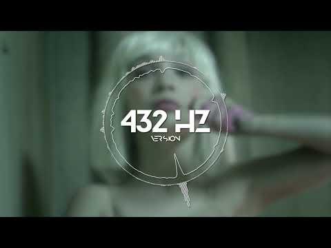 Sia - Chandelier [432 Hez Version]