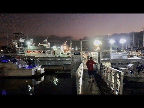 Aztec Sportfishing 2-day: Tough Catching And Seasick!!!
