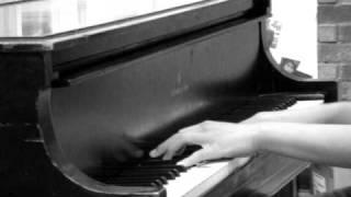 Lil Eddie- Statue Piano Cover (Albert Chou) Dedication