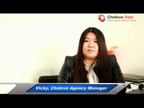 Interview With ChnLove Agency Manager, Vicky