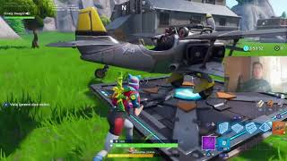 ASSURDO GLITCH!!! How to GO ON THE MAP OF FORTNITE in CREATIVA mode!!! 😮