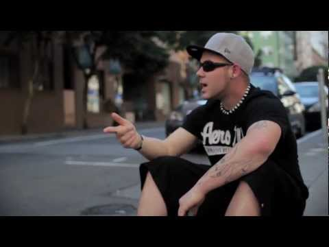 Stephen Hobbs Ft. Soldier Hard - Can't Back Down *Official Music Video*