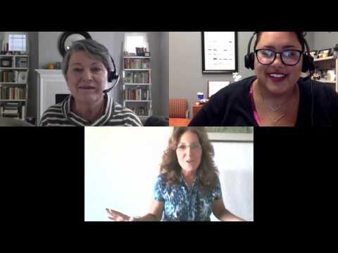 OLC Innovate Vlog #6 - Career! Forum! Roundtables!