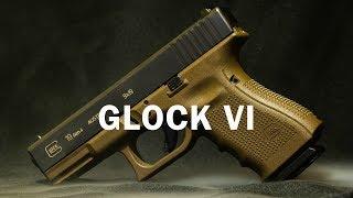"""GLOCK 6"" Freestyle Dark Rap Beat Instrumental | Hard Trap Beats Instrumentals"