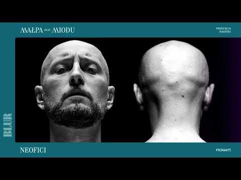 Małpa ft. Miodu (Jamal) - Neofici (prod. Magiera)