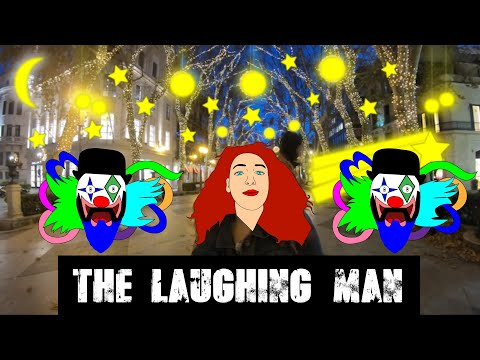 Disco Taxi & Samael Wilk & Infinity Wilk Feat. Stacy - The Laughing Man (Official Videoclip)