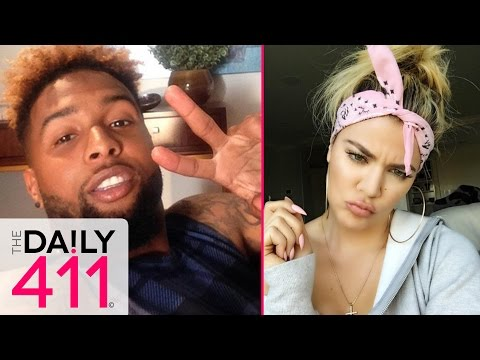 rappers dating kardashians