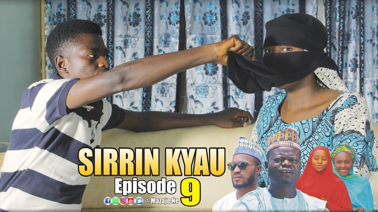 Download SIRRIN KYAU. (Episode 9) A True Life Love Story