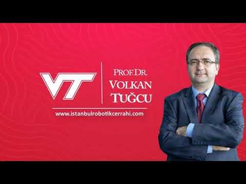 Prof. Dr. Volkan Tuğcu | drvolkantugcu.com