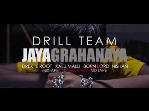Drill Team - ''Jayagrahanaya'' [Mixtape 2013]