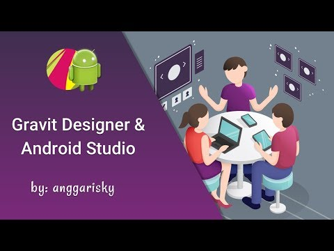Detail Page - Gravit Designer to Android XML Tutorial