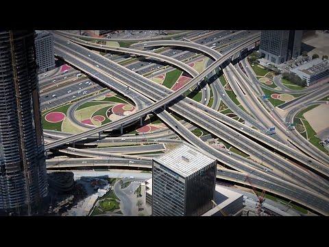 AT THE TOP BURJ KHALIFA United Arab Emirates DUBAI