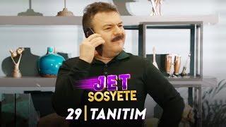 Jet Sosyete - 2. Sezon 14. Bölüm Tanıtımı