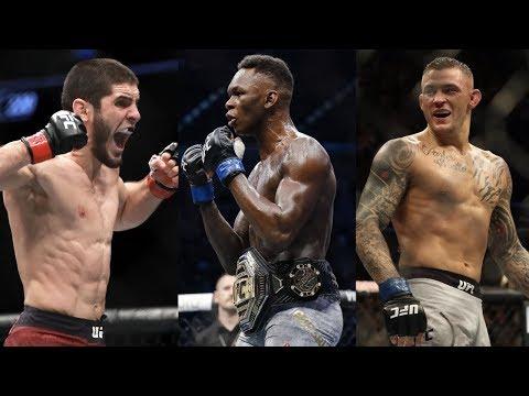 Новый чемпион UFC, Ислам Махачев бросил вызов, Дастин Порье ответил на вызов