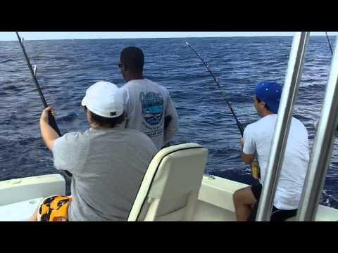 wahoo...Cayman Islands