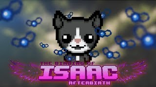 GUPPY! | The Binding Of Isaac: Afterbirth + #7