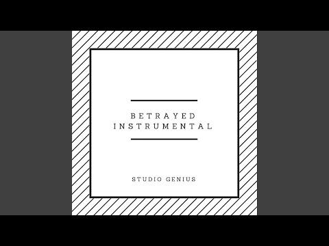 Betrayed Instrumental (Originally by Lil Xan)