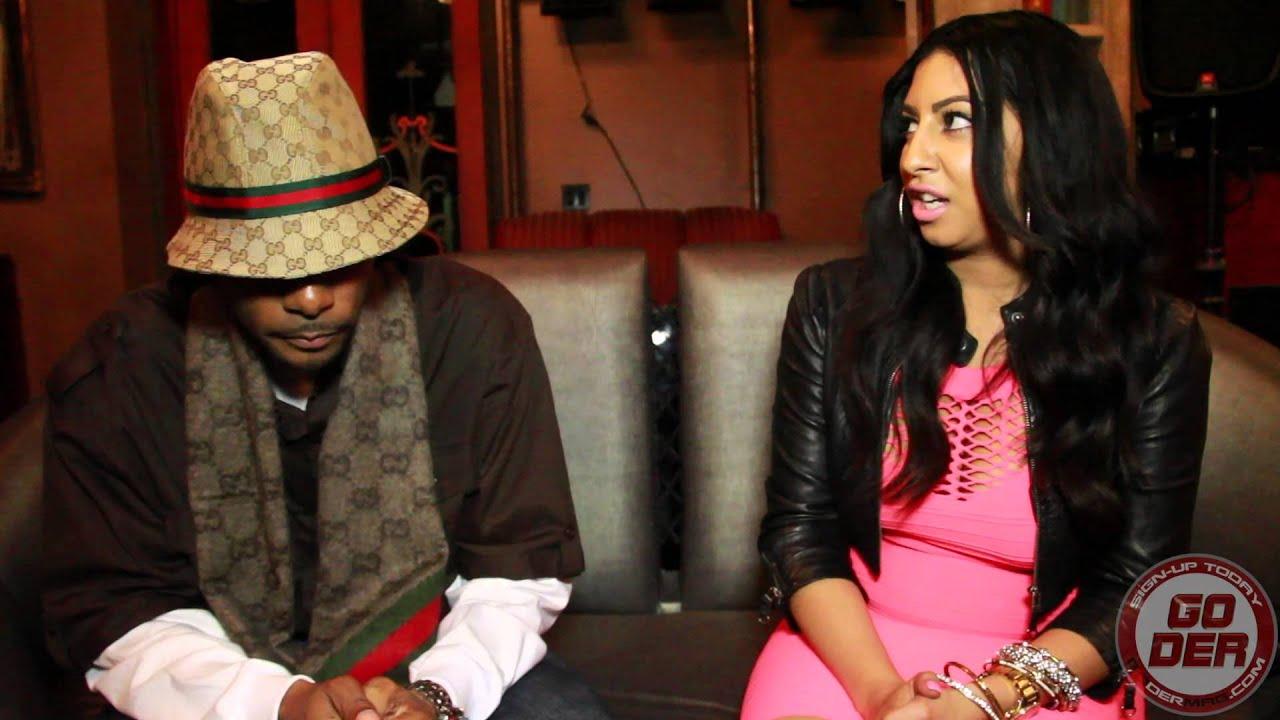 Krayzie Bone Interview at The Roxbury  YouTube