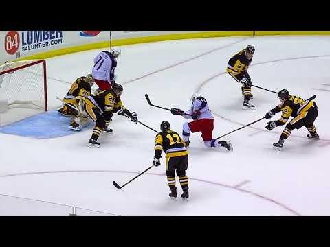 Columbus Blue Jackets vs Pittsburgh Penguins - September 30, 2017 | Game Highlights | NHL 2017/18