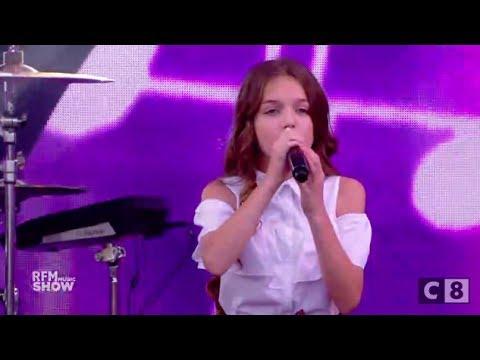 Kids United - On Ecrit Sur Les Murs (RFM Music Show)