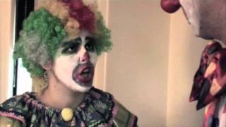 Clown Vs Clown