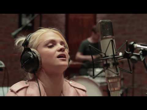 Margaret performs an acoustic version of