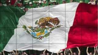 Mexican House Music 2012