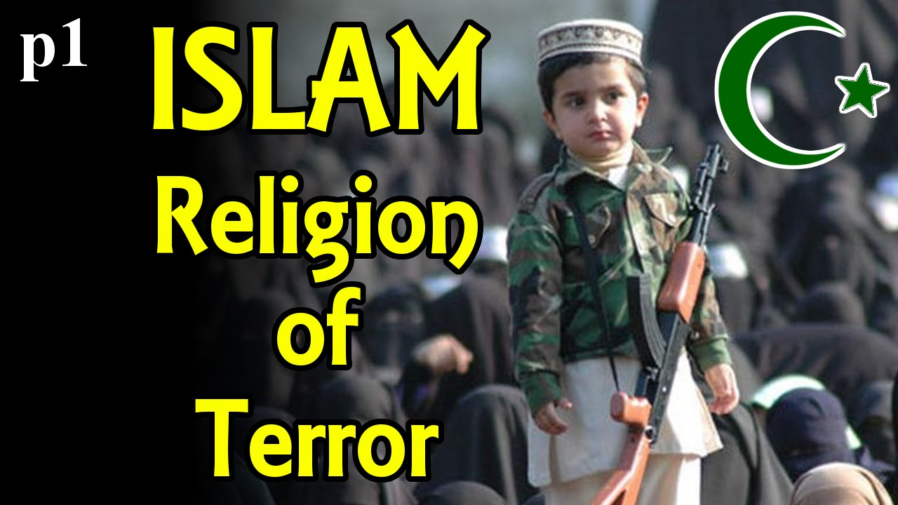 views on terrorism in the faith of islam Islam is the second largest of the three major monotheistic religions, the others being christianity and judaism muslims believe that the quran is god's word as revealed to the prophet muhammad.