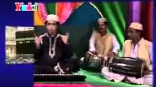 Aslam Sabri Quwali Mohmmad Ke Shahar Main OLD VERSION.flv