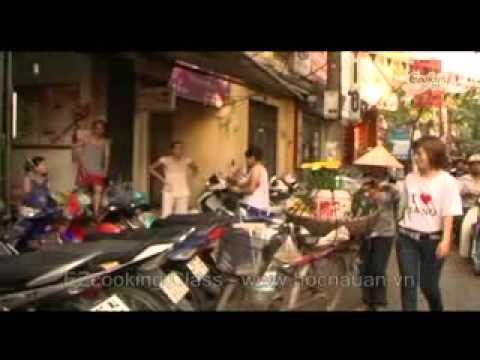 Chương trình S-Vietnam - Phở Hà nội