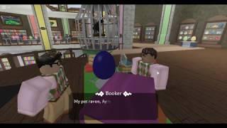 roblox BOOKER MEET BOOKER LOL