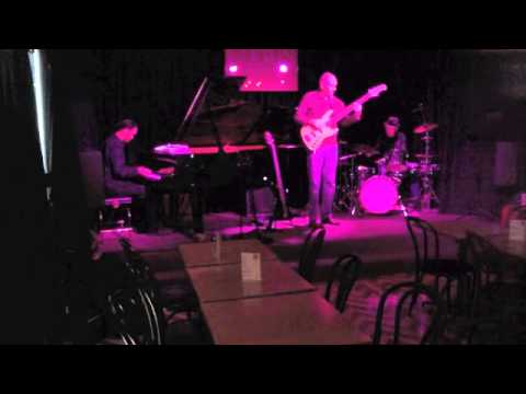 Live At The Ruby's Room - vol.10. 1 August 2014 – part 1