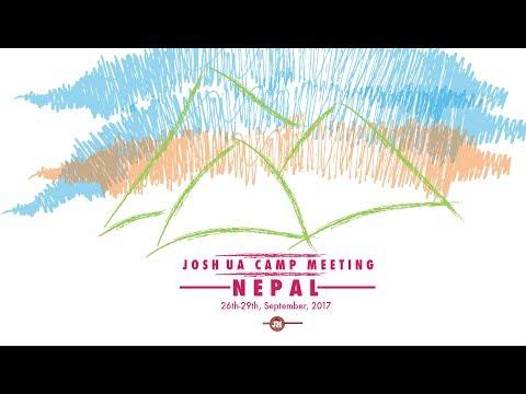 Restoring the city walls within you // Solomon Rai // Joshua camp meeting, Biratchowk, 2017