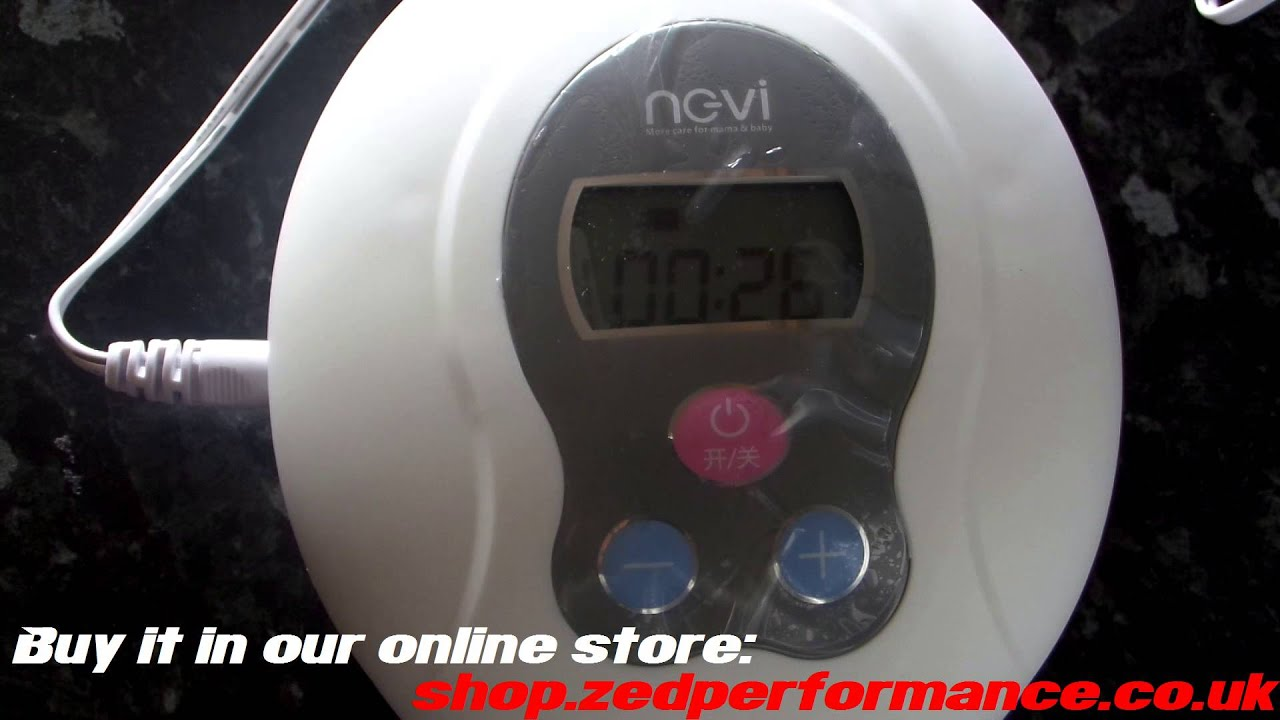Novi - Electric Breast Pump Better Than Medela -4940