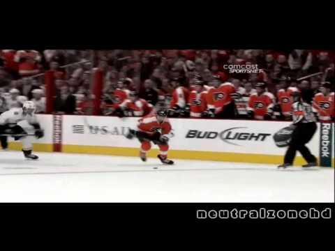The NHL's Best - Goals | Hits | Saves - from the 2011-2012 Regular Season (HD)