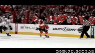 the nhl s best goals   hits   saves from the 2011 2012 regular season hd