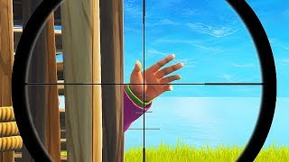 WORLD'S UNLUCKIEST PLAYER! - Fortnite Funny Fails and WTF Moments! #289 (Daily Moments) thumbnail