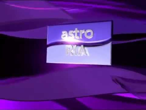 Live Streaming Astro Ria Youtube