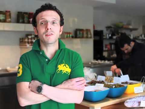 Simone zanoni parle de la cuisine italienne youtube - Youtube cuisine italienne ...