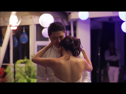 You raise me up - Wedding First Dance
