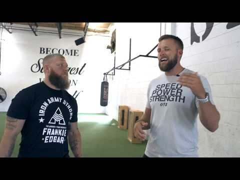 3 Med Ball Exercises to Increase Punching Power
